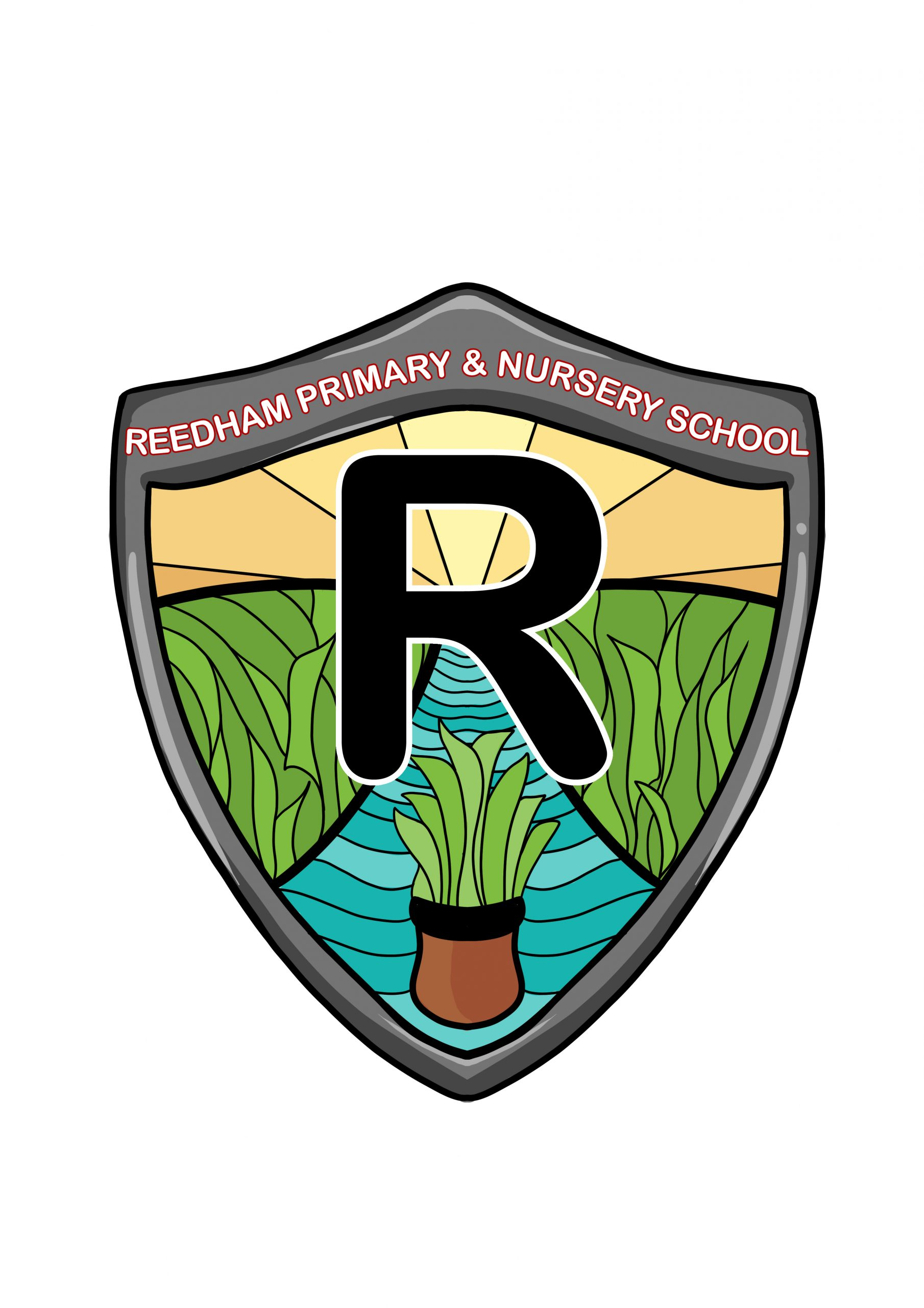 Reedham Primary School Logo